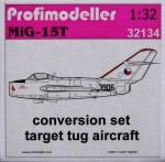 1-32-MiG-15T-Target-Tug-Conv-set-incl-decals