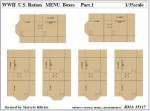1-35-WWII-Ration-Menu-Boxes-Part-1