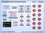 RARE-1-35-Iraqi-Military-and-Road-Signs