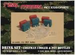 RARE-1-35-Drink-Set-6x-cooler-32x-PET-bottles