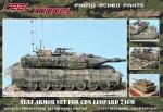 RARE-1-35-Slat-Armor-for-CDN-Leopard-2A6M-HOBBYB