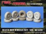 1-35-Wheels-Set-for-M1070-HET-XZL-bulged