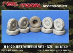 1-35-Wheels-Set-for-M1070-HET-XZL-bulged