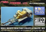 1-35-Acc-HEMTT-M983-Tractor-update-and-engine-set-TRUMP