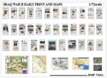 1-72-Iraq-War-Daily-Prints-and-Maps