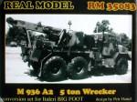 1-35-M936A2-5-ton-Wrecker-Conv-Set-for-Big-Foot