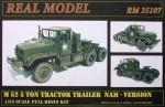 1-35-M52-5-ton-Tractor-Trailer-NAM-version