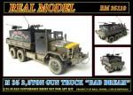 RARE-1-35-M35-25-ton-Gun-Truck-Bad-Dream-Conv-Set