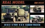 1-35-M813-5ton-6x6-cargo-truck-incl-PE-parts