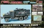 1-35-M54-Gun-Truck-Black-Widow-Conv-Set-ITAL