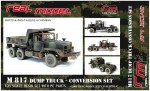 1-35-M817-Dump-Truck-conversion-set-w-PE