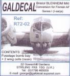 1-72-Bristol-Blenheim-Mk-I-conversion-for-Finnish-Air-Force-Serie-s-I
