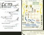 1-144-Douglas-DC-3-SADIA-PP-ASR-Boeing-727-100-TNT-SAVA-PT-TYH-Boeing-737-200
