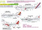 1-144-Airbus-A320-TAM-PT-MZG-Airbus-A321-TRANS-ASIA-Airways-B-22311