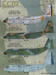1-144-Lockheed-C-130-Hercules-Brasil-2-versions-+-Uruguay-+-Chile-+-Oman