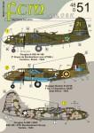 1-48-Douglas-A-20B-A-20C-A-20H-FAB-USAAF-SAAF