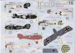 1-72-Albatros-D-III-and-Fokker-D-V-7-D-III-Brown-KP-Jasta-32b-Konrad-Poralla