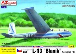 1-48-LET-L-13-Blanik-Aeroclub-Part-1