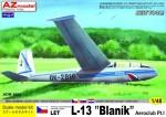 1-48-LET-L-13-Blanik-Aeroclub-Part-1