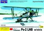 1-48-Polikarpov-Po-2-with-skis