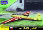 1-72-Letov-LF-107-Lunak-International