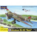 1-72-Mitsubishi-Ki-30-Ann-Pacific-war