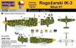 1-72-Rogozarski-IK-3-What-if
