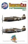 1-32-Republic-P-47D-Thunderbolts-Razorbacks-2-41-6538-QP-B-`Wel