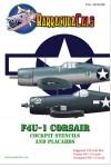 1-32-Vought-F4U-1-Corsair-Cockpit-Stencils-and-Placards