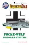 1-72-Focke-Wulf-Fw-190A-Fw-190F-Fw-190D-Airframe-stencils-