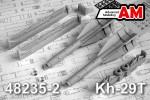1-48-Kh-29T-w-AKU-58-SR-Air-to-surface-missile