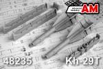 1-48-Kh-29T-w-AKU-58-1-SR-Air-to-surface-missile
