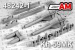 1-48-Kh-59MK-missile-with-AKU-58-2-pcs-
