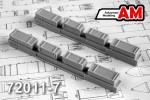 1-72-S-5K-S-5KP-rocket-storage-boxes-8-pcs-