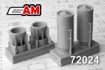1-72-RBK-500-ShOAB-0-5-Cluster-Bomb-2-pcs-