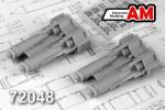 1-72-FAB-250-M54-High-Explosive-250kg-bomb-4-pcs