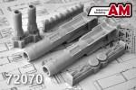 1-72-KAB-1500Kr-1500kg-TV-guided-Air-Bomb-2-pcs-