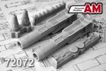 1-72-KAB-1500LG-1500kg-Laser-guided-Bomb-2-pcs-
