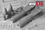 1-72-KAB-500LG-500kg-Laser-guided-Bomb-2-pcs-