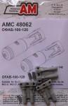 RARE-RARE-1-48-OFAB-100-120-Heat-bomb-6-pcs-SALE