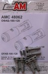 RARE-RARE-1-48-OFAB-100-120-Heat-bomb-6-pcs-