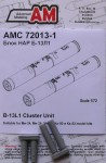 RARE-1-72-B-13L-122mm-rocket-launcher-2-pcs-