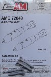 1-72-FAB-250-M-62-4-pcs-