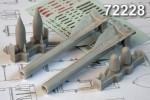 1-72-Kh-25MP-Anti-radar-missile-AS-12-Kegler-with-passive-radar-HH-module-1VP