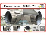 1-72-MiG-23-Exhaust-nozzle-resin-and-PE-+-CD