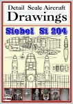 Drawings-for-Siebel-Si-204-incl-DVD-1-48-1-72