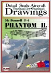 Drawings-for-F-4-Phantom-II-incl-DVD-1-72