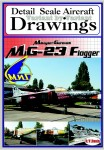 Drawings-for-MiG-23-incl-DVD-1-72