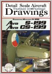 Drawings-for-Avia-CS-199-S-199-incl-DVD