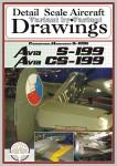 Drawings-for-Avia-CS-199-S-199-incl-DVD